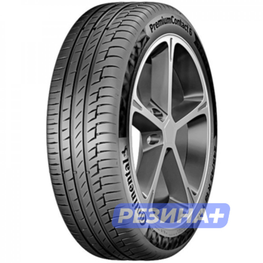 Continental PremiumContact 6 215/65 R17 99V FR
